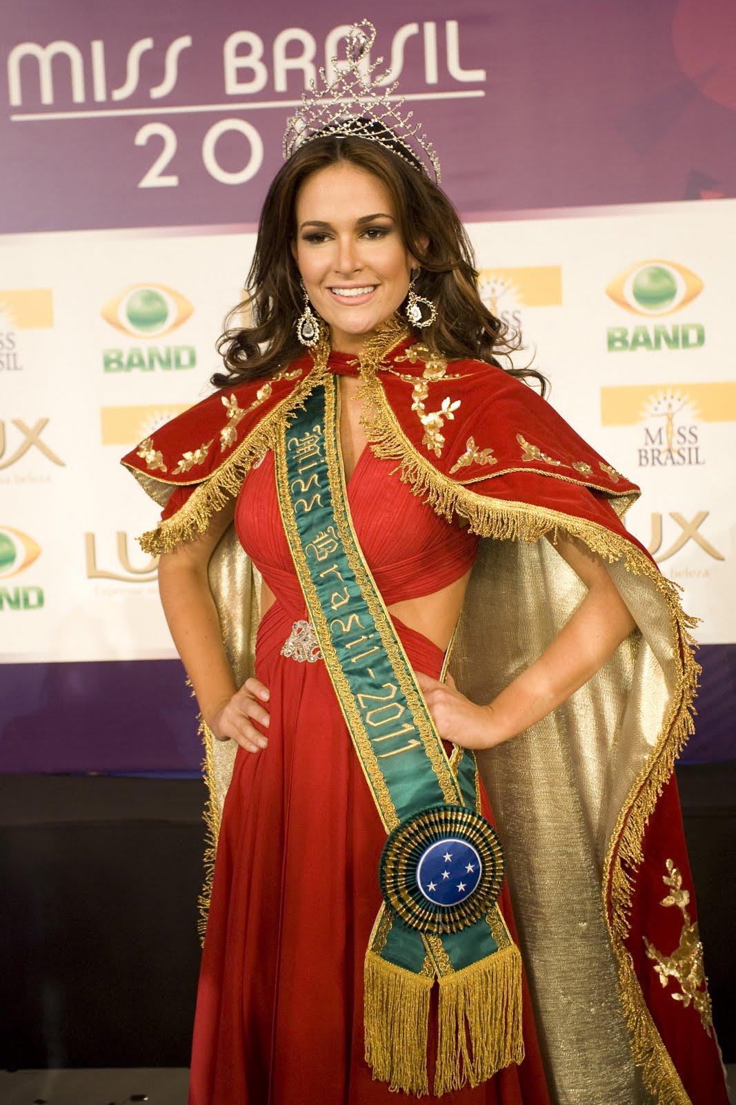 priscila machado, miss brasil 2011. Xvn7qbh5