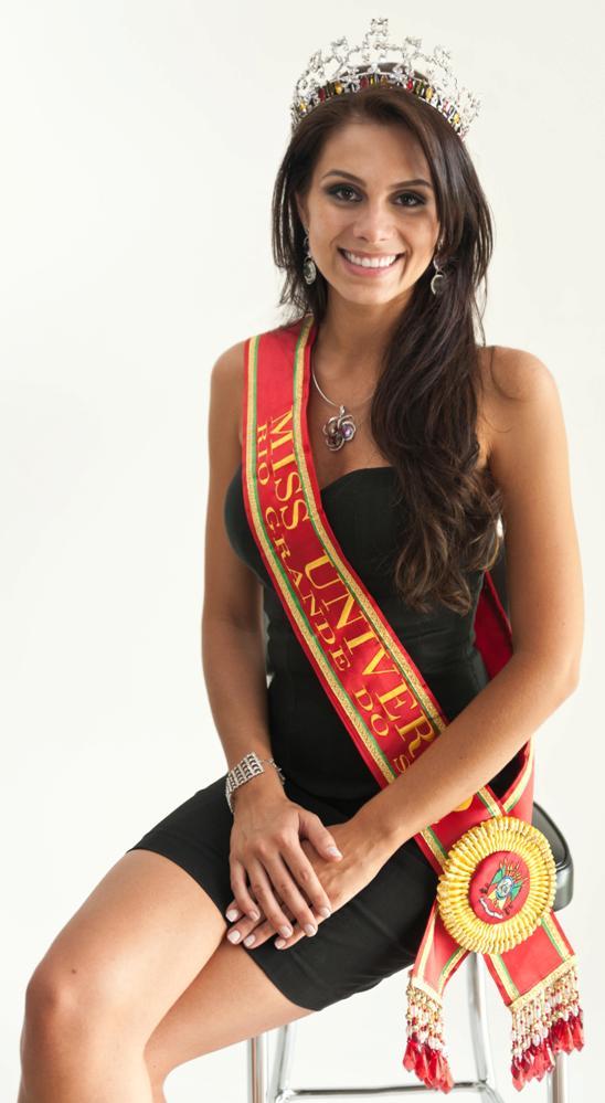 gabriela markus, miss brasil 2012. - Página 5 758rud36