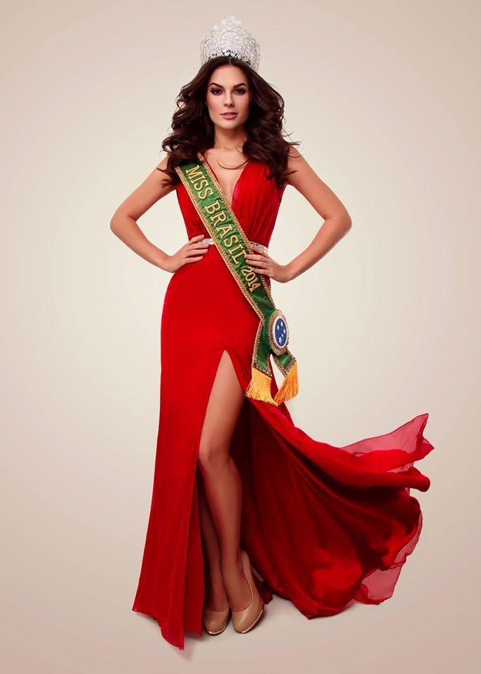 melissa gurgel, miss brasil 2014. - Página 2 Yqw65bdm