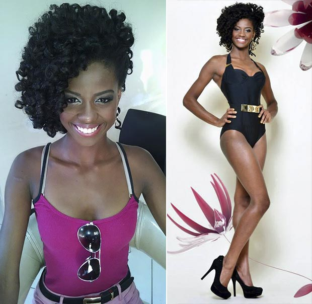 wizelany marques, miss tocantins 2014. Npxpwixl