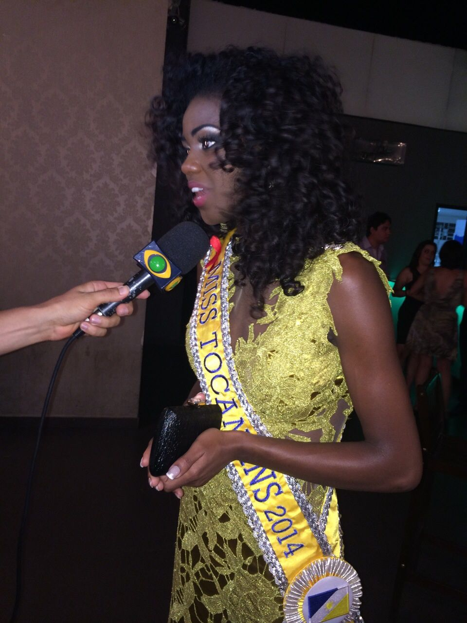 wizelany marques, miss tocantins 2014. Sysfl8of