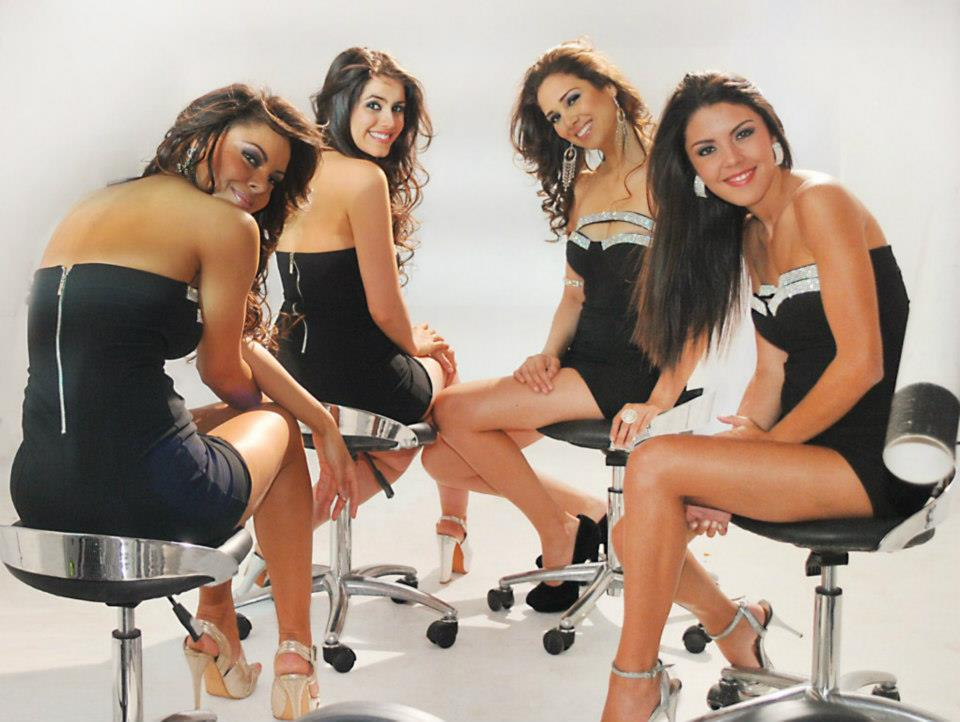 jeanine castro, top 2 de miss tourism queen international 2011. - Página 2 46xx95xu