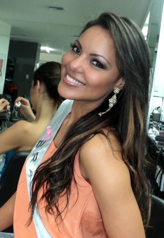 jeanine castro, top 2 de miss tourism queen international 2011. 6atu66jv