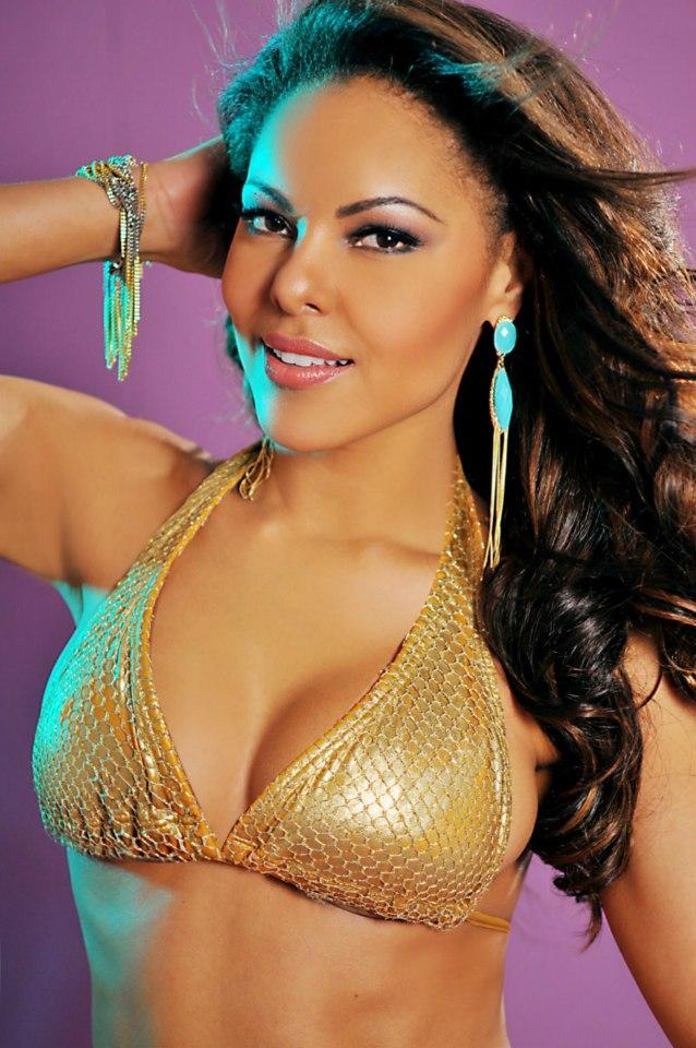 jeanine castro, top 2 de miss tourism queen international 2011. - Página 2 9dobzds7