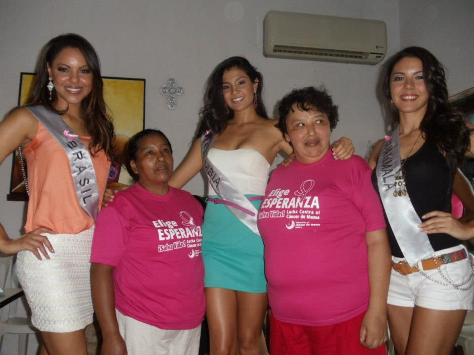 jeanine castro, top 2 de miss tourism queen international 2011. - Página 2 Aroe48g7