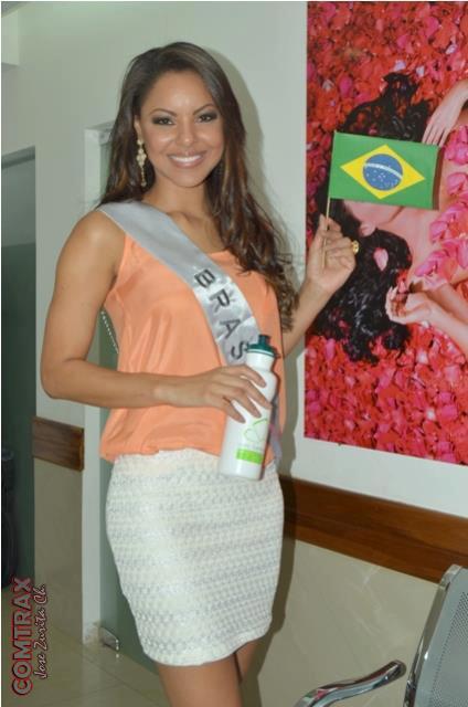 jeanine castro, top 2 de miss tourism queen international 2011. - Página 2 Bicdebfy