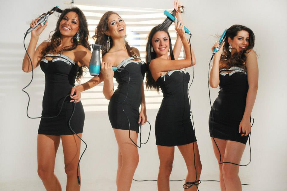 jeanine castro, top 2 de miss tourism queen international 2011. - Página 2 Cforsh22