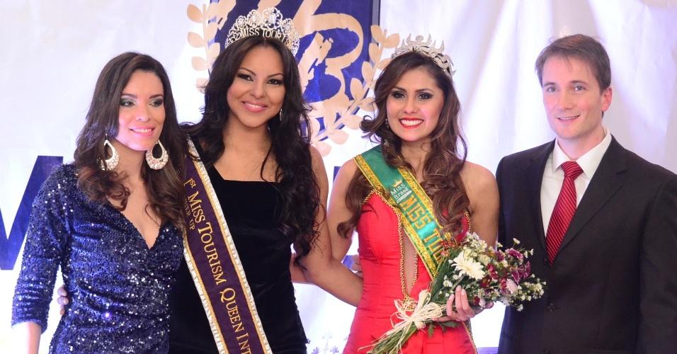 jeanine castro, top 2 de miss tourism queen international 2011. Euxnnd3t