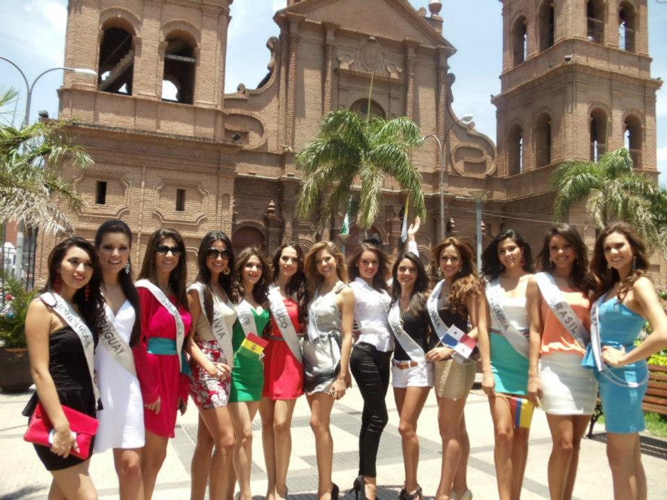 jeanine castro, top 2 de miss tourism queen international 2011. - Página 2 Fwcwntoz