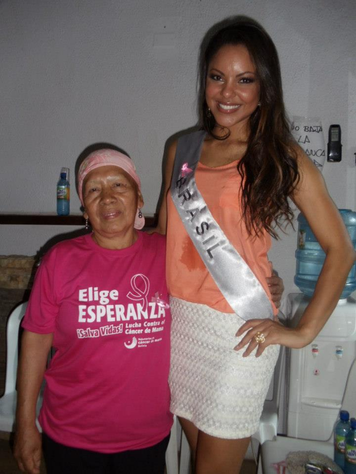 jeanine castro, top 2 de miss tourism queen international 2011. - Página 2 Fwvnl2ih
