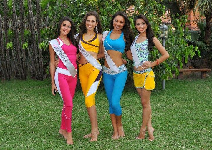 jeanine castro, top 2 de miss tourism queen international 2011. - Página 2 Pylz3q7c