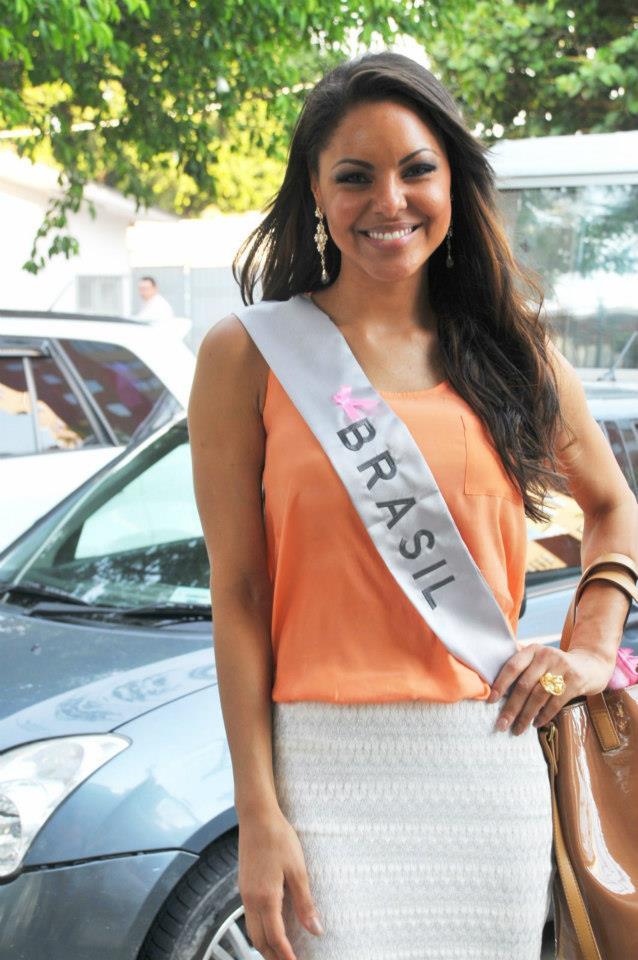 jeanine castro, top 2 de miss tourism queen international 2011. - Página 2 Yajjn9kb
