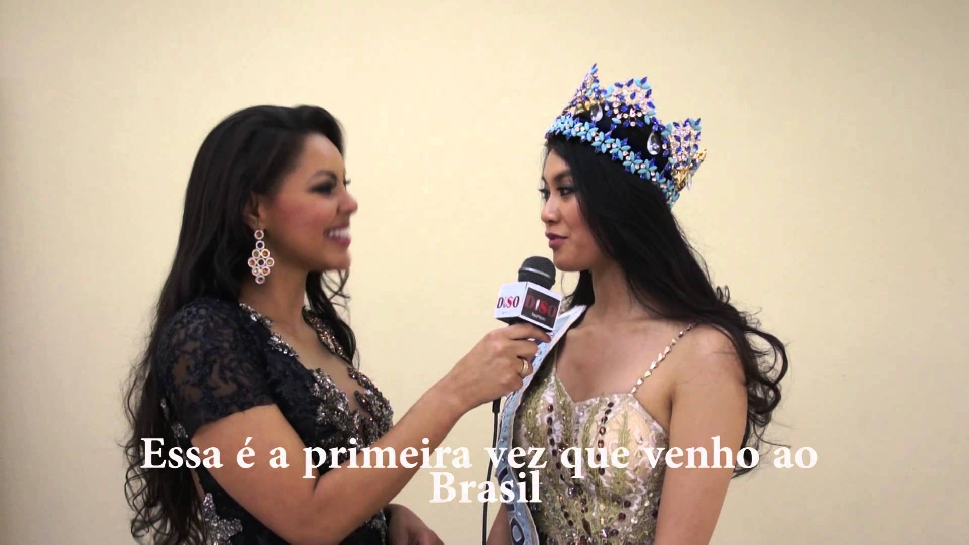 jeanine castro, top 2 de miss tourism queen international 2011. Zljipgmw