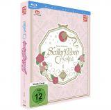 Sailor Moon Crystal auf DVD und Bluray Sfruann5