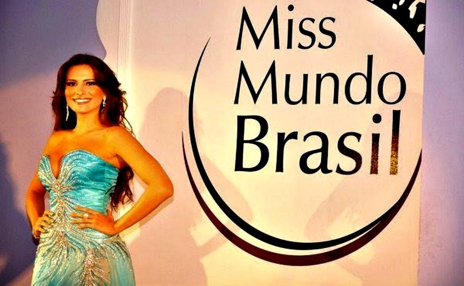 kamilla salgado, miss mundo brasil 2010. Fuvyoi36
