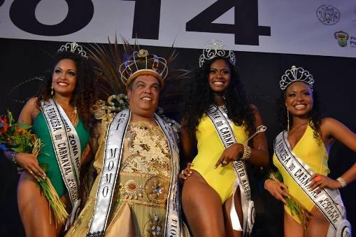 brennda martins, rainha do carnaval de porto alegre 2014. Ihqnl8gg