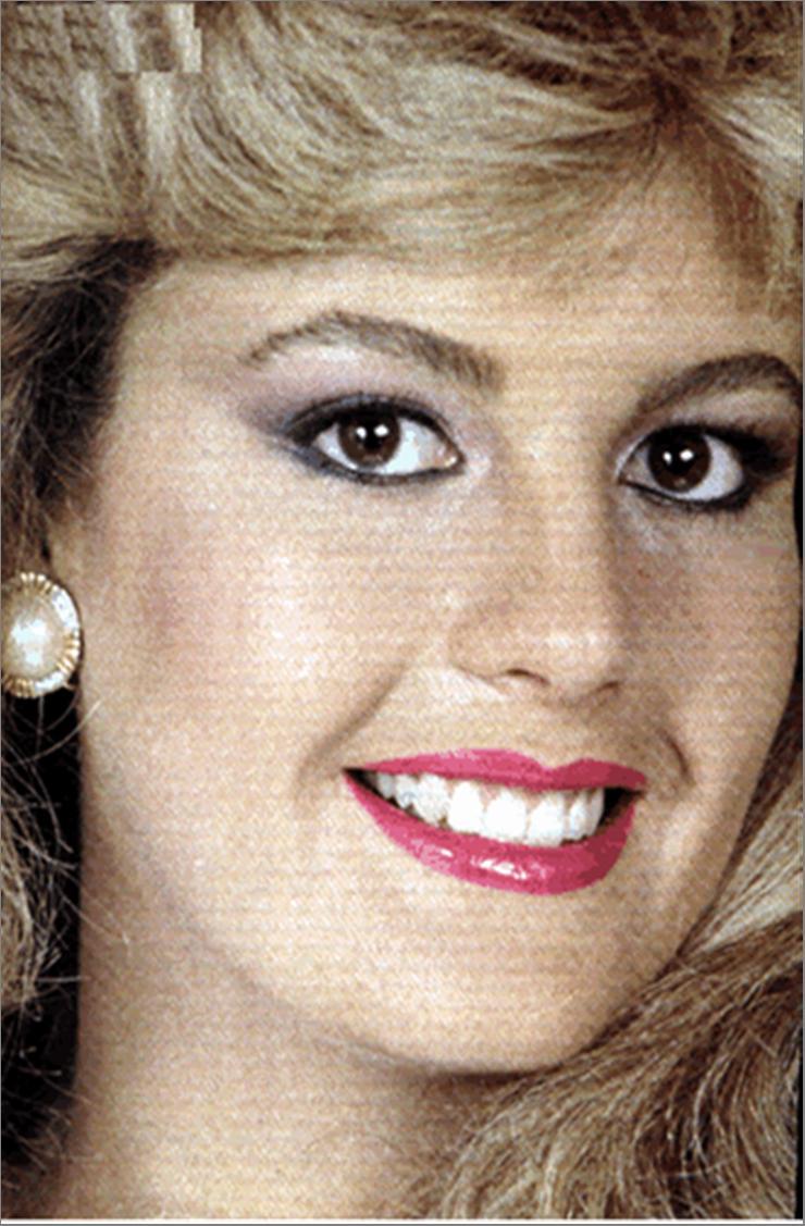 irene saez, miss universe 1981. O28ewvyu