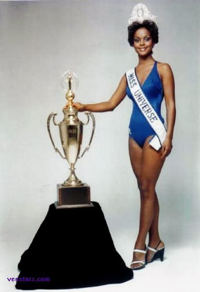 janelle commissiong, miss universe 1977. Paynbjnu