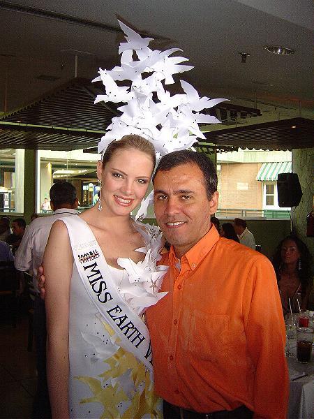 alexandra braun, miss earth 2005. Lcofxfpe