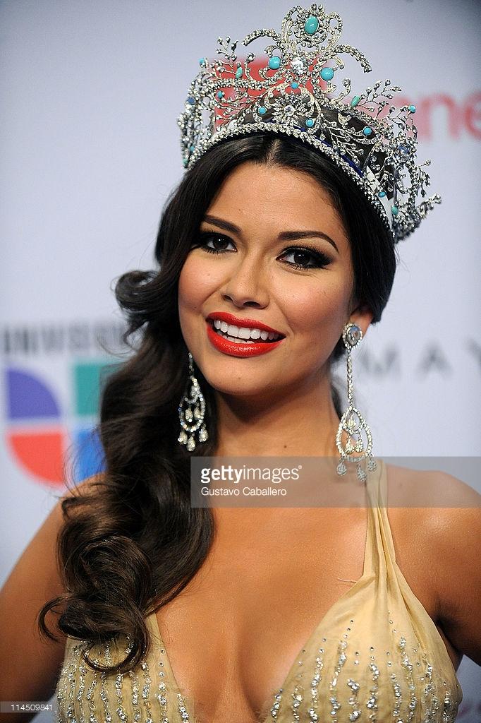 Nuestra Belleza Latina 2010 Ana Patricia