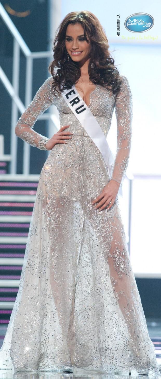 giuliana zevallos roncagliolo, miss continente americano 2010/mrs world 2016. 4tgr2ncy