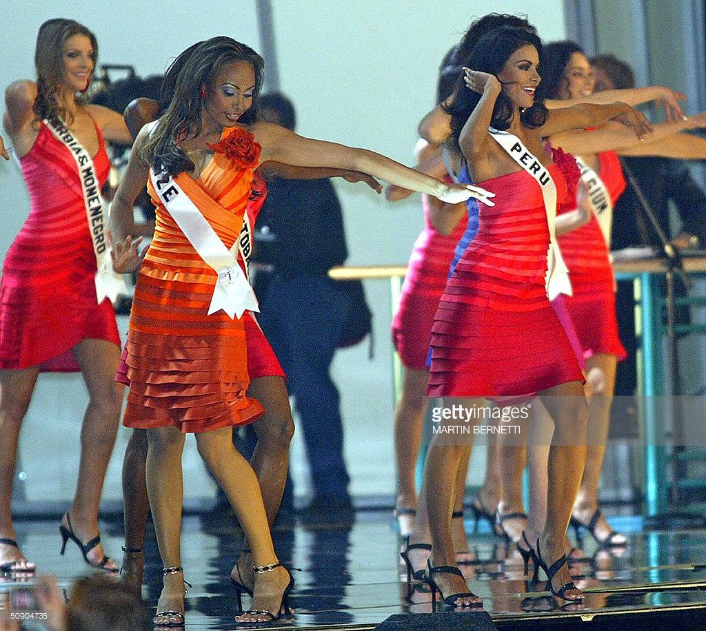 liesel holler, miss peru universe 2004, ganadora miss caraibes hibiscus 2004. X3tb4ye7