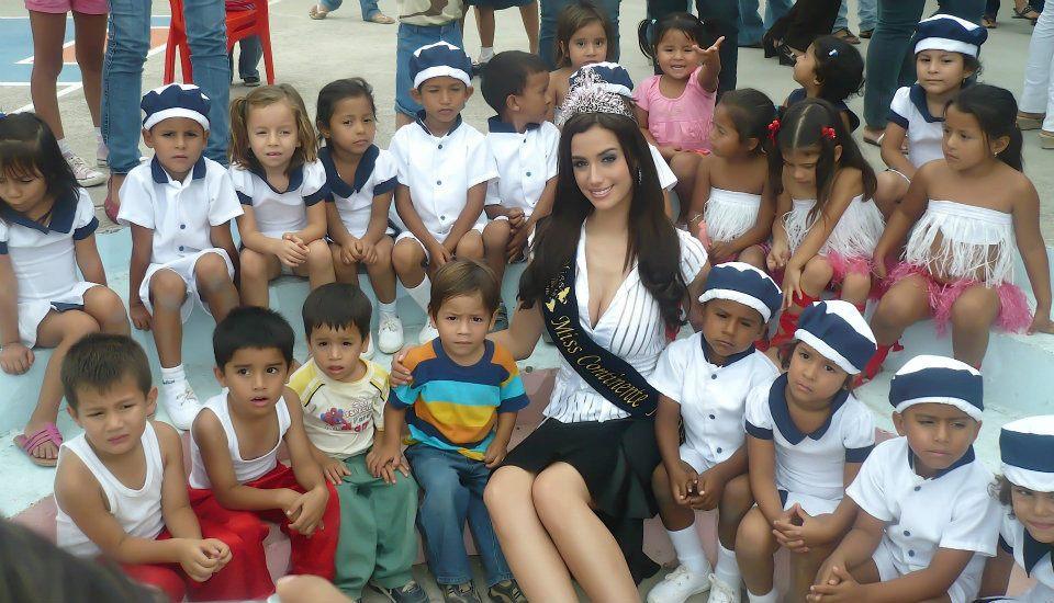 giuliana zevallos roncagliolo, miss continente americano 2010/mrs world 2016. Zdvcujml