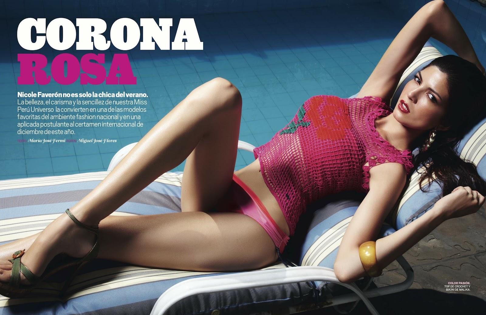 nicole faveron, semifinalista de miss  universe 2012. - Página 2 Uoiqvopu