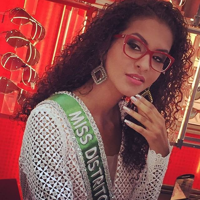 amanda balbino, miss distrito federal 2015. 9pp2epvs