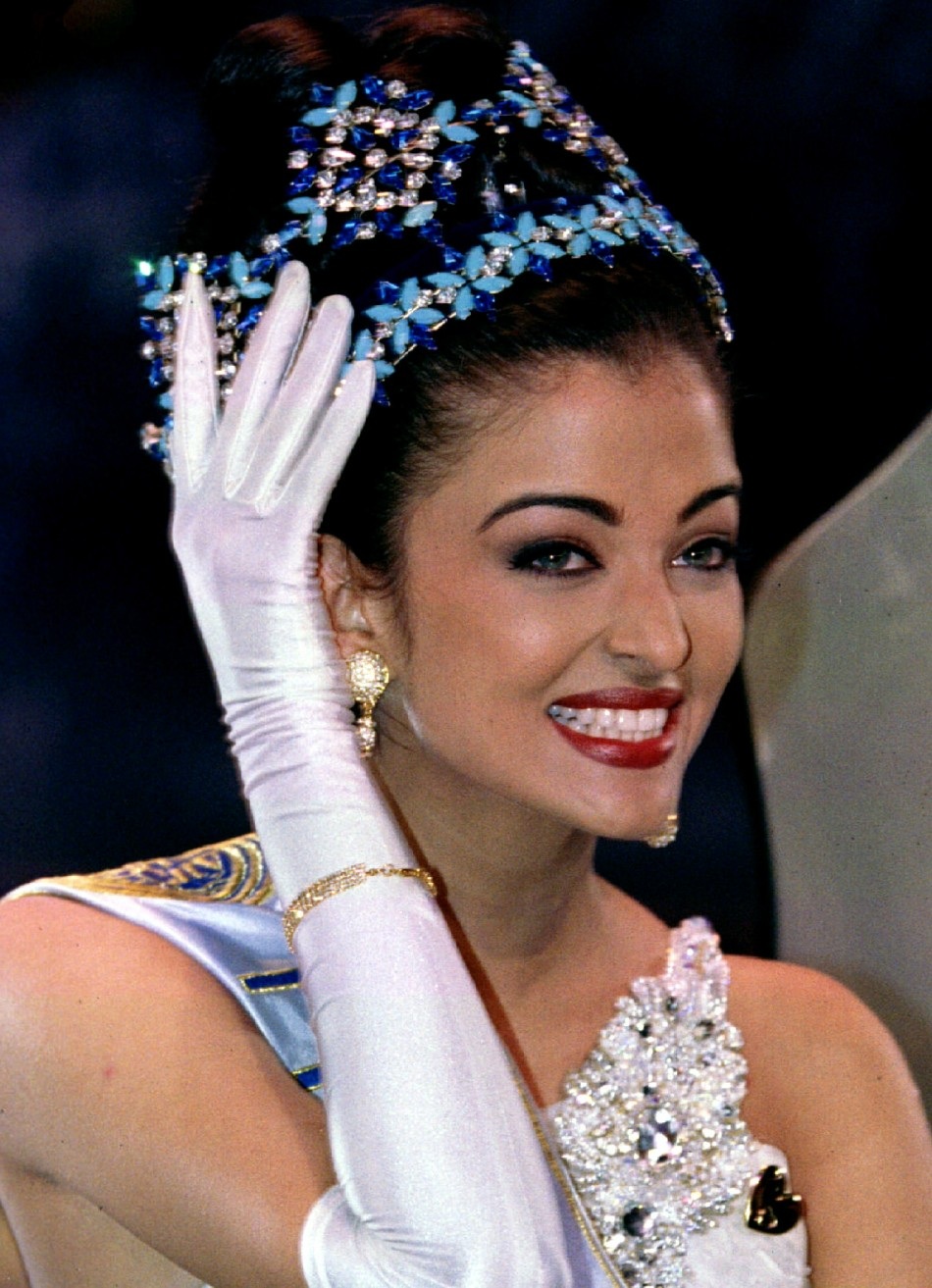aishwarya rai, miss world 1994. 5jtzmvh4