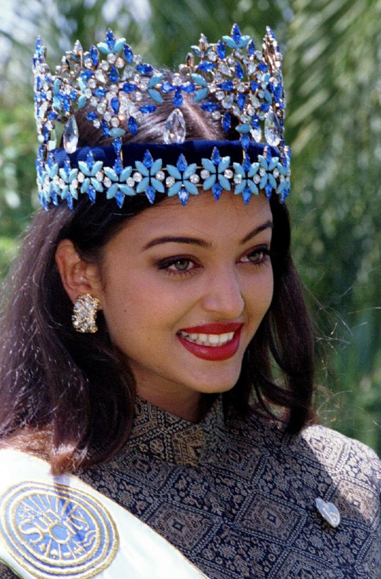 aishwarya rai, miss world 1994. Nzt3jr2t