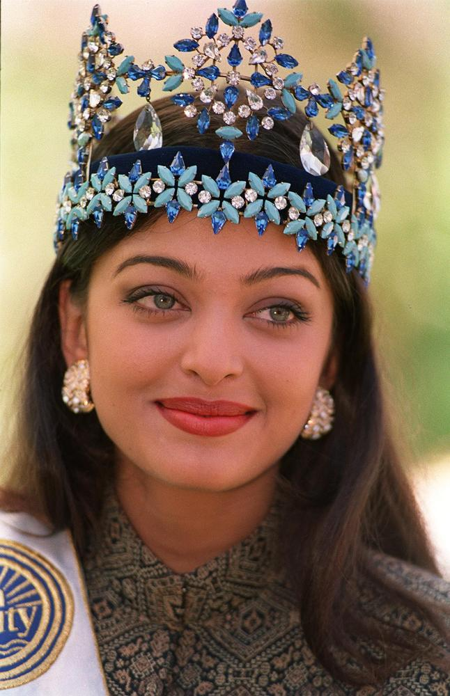 aishwarya rai, miss world 1994. Ompkyzcf
