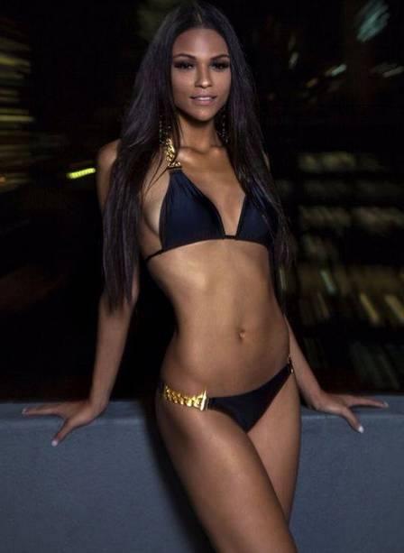 hosana elliot, semifinalista de top model of the world 2018/miss rio de janeiro 2014. Hz4rqis7