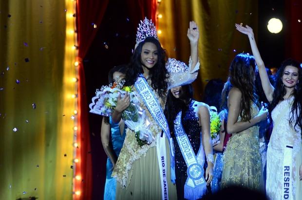 hosana elliot, semifinalista de top model of the world 2018/miss rio de janeiro 2014. Rvkj98do