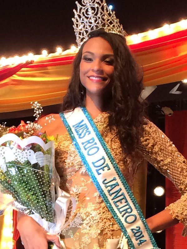 hosana elliot, semifinalista de top model of the world 2018/miss rio de janeiro 2014. Trteb8r3