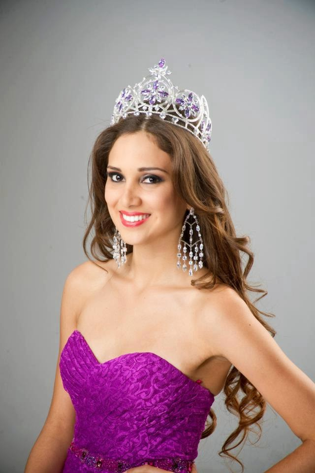 elba fahsbender, miss mundo peru 2013.   25gmilqz