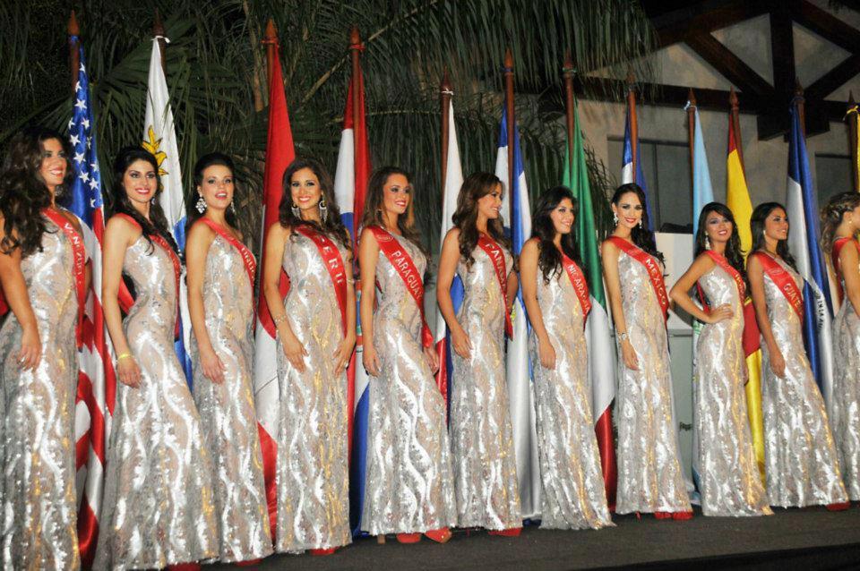 elba fahsbender, miss mundo peru 2013.   - Página 6 Ckgygvsy