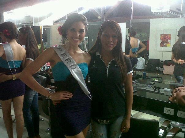 elba fahsbender, miss mundo peru 2013.   - Página 6 F3vpdsgh