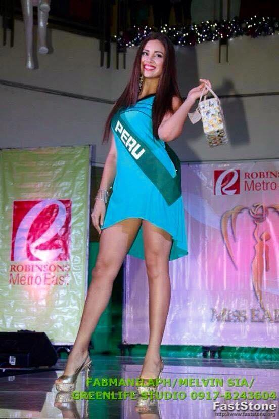 elba fahsbender, miss mundo peru 2013.   - Página 5 F894wogn