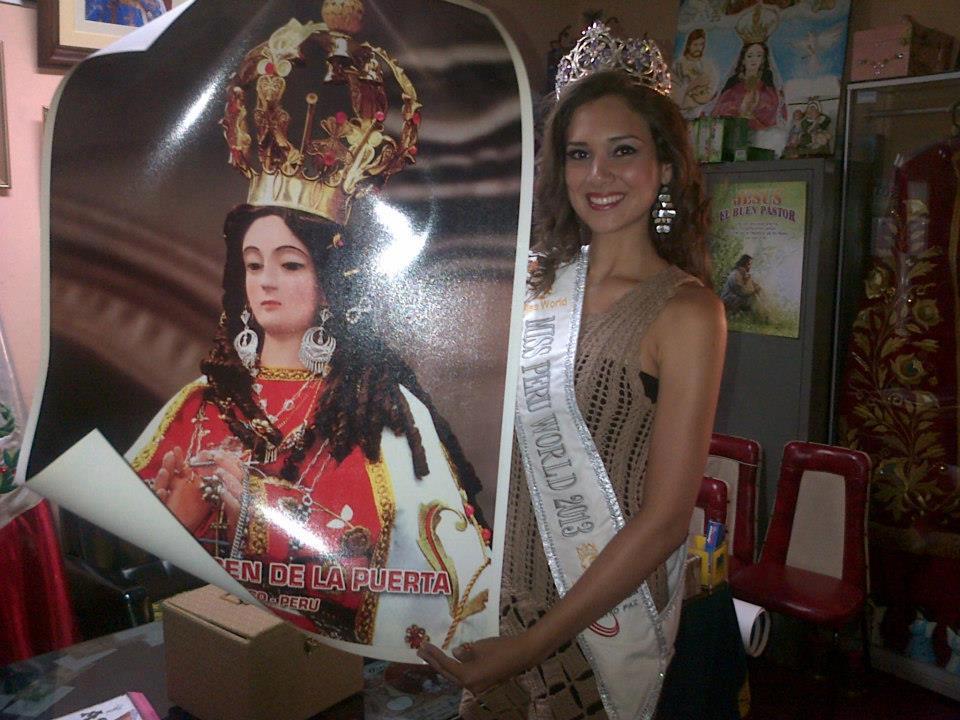 elba fahsbender, miss mundo peru 2013.   - Página 5 G35fjobe