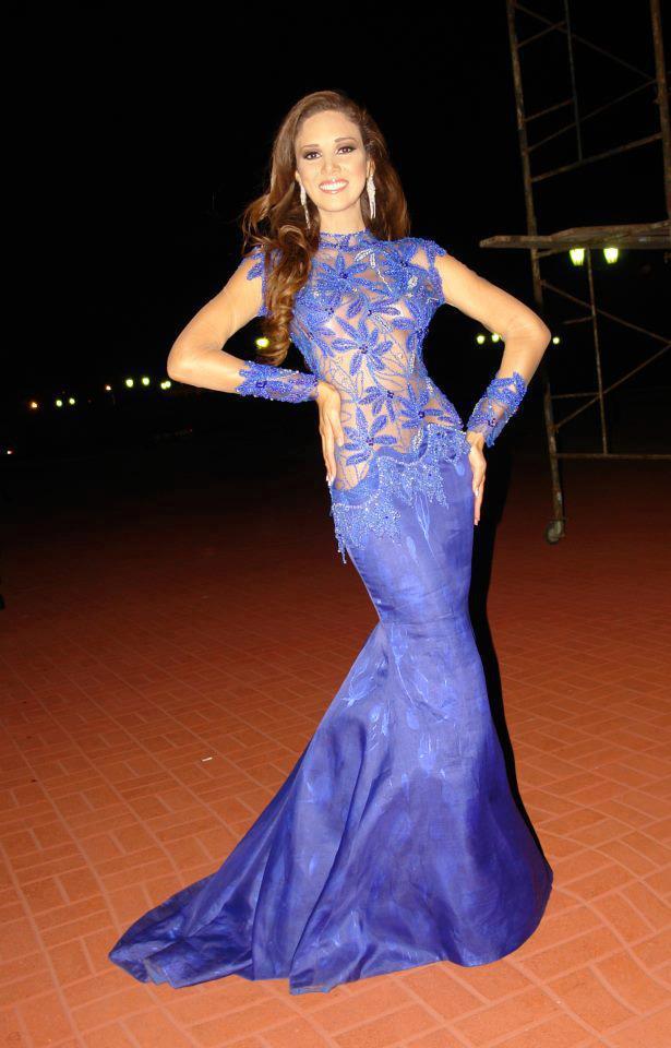 elba fahsbender, miss mundo peru 2013.   - Página 4 Hhj5wcf7