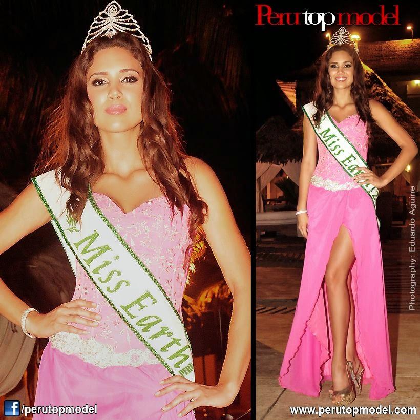 elba fahsbender, miss mundo peru 2013.   - Página 2 I62sngbh