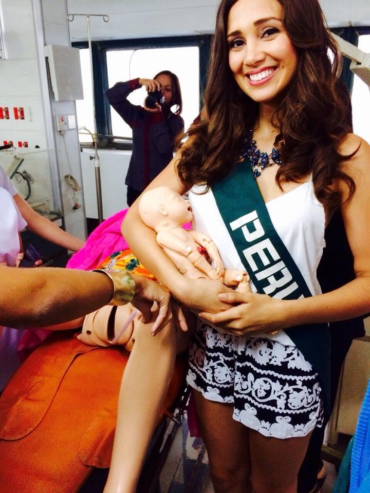 elba fahsbender, miss mundo peru 2013.   - Página 7 Kibg5hco