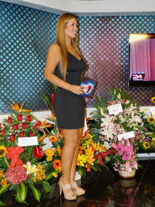 marina mora, miss mundo peru 2002 (top 3 de miss world 2002). Loyyvt5r
