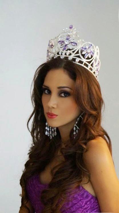 elba fahsbender, miss mundo peru 2013.   Mbjn3oll