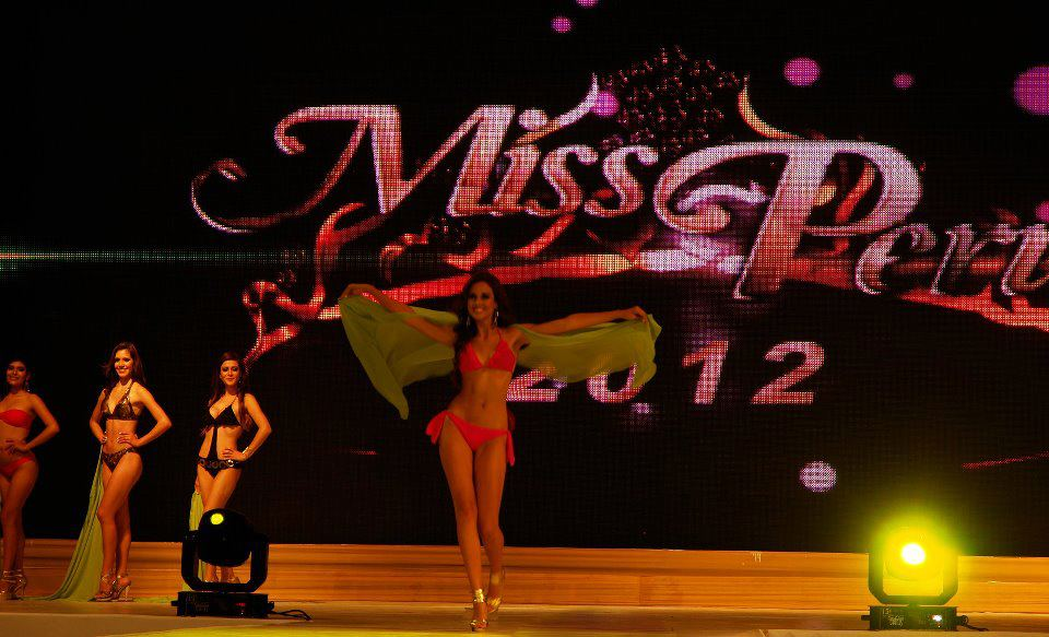 elba fahsbender, miss mundo peru 2013.   - Página 3 Mqjohwaj