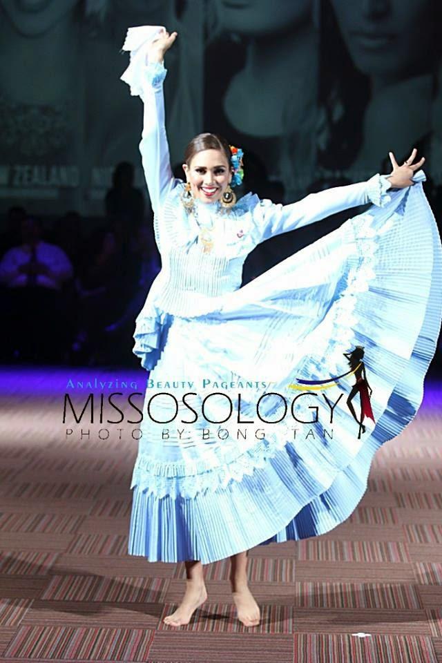 elba fahsbender, miss mundo peru 2013.   - Página 3 N2zjk43c
