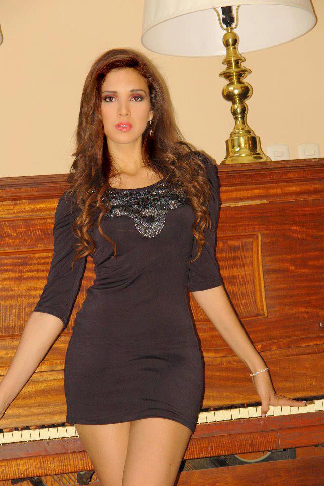 elba fahsbender, miss mundo peru 2013.   Omoeubkv