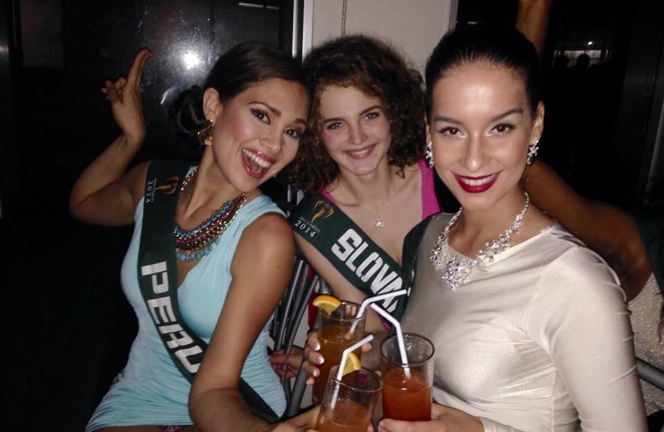 elba fahsbender, miss mundo peru 2013.   - Página 5 Pk2gujcb