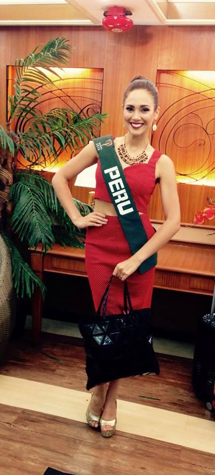 elba fahsbender, miss mundo peru 2013.   - Página 5 W4sujzl9